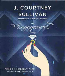The Engagements (CD-Audio)