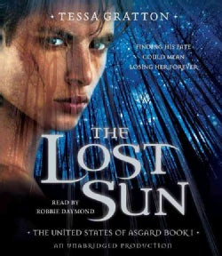The Lost Sun (CD-Audio)