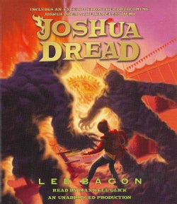 Joshua Dread (CD-Audio)