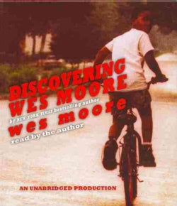 Discovering Wes Moore (CD-Audio)