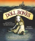 Doll Bones (CD-Audio)