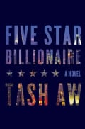 Five Star Billionaire (Hardcover)