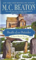 Death of an Outsider (Paperback)