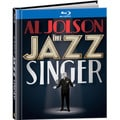 The Jazz Singer DigiBook (Blu-ray Disc)