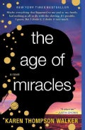 The Age of Miracles (Paperback)