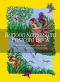 Kartoon Kama Sutra (Postcard book or pack)