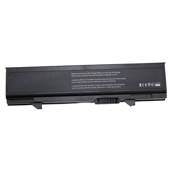 V7 Replacement Battery DELL LATITUDE E5400 OEM# 0KM752 312-0762 KM742