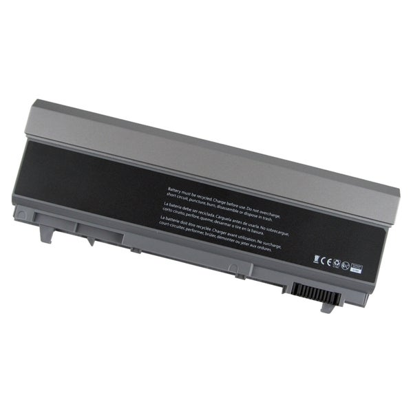 V7 Repl Battery DELL LATITUDE E6400 E6500 OEM# 312-0749 0FU571 0KY265