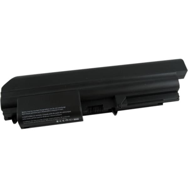 V7 Replacement Battery IBM THINKPAD T61 14W OEM# 41U3198 42T4548 42T5