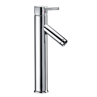 Elite Tall Chrome Bathroom Faucet