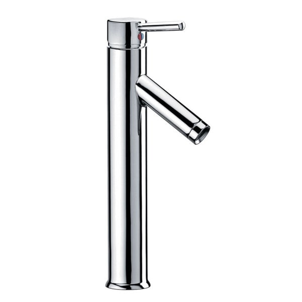 Elite Tall Chrome Bathroom Faucet