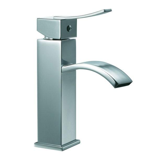 CAE Single Handle Bathroom Sink Faucet