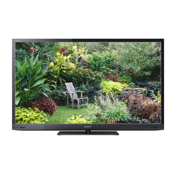 "Sony BRAVIA KDL-46EX720 46"" 3D 1080p LED-LCD TV (Refurbished)"