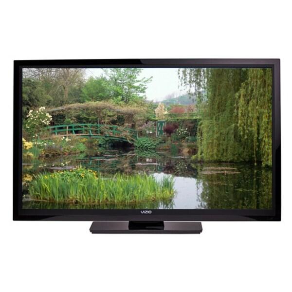 """VIZIO E422AR 42"""" 1080p WiFi LCD TV (Refurbished)"""