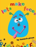 Let's Make Faces (Hardcover)