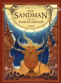 The Sandman and the War of Dreams (Hardcover)
