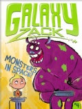 Monsters in Space! (Paperback)