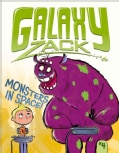 Monsters in Space! (Hardcover)