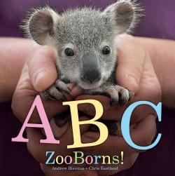 ABC ZooBorns! (Board book)