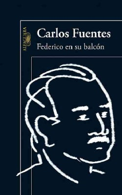 Federico en su balcon / Federico on His Balcony (Paperback)