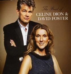 CELINE DION - BEST OF CELINE DION & DAVID FOSTER