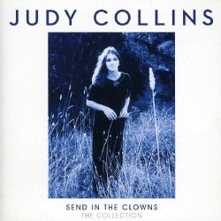 JUDY COLLINS - BEING AROUND: THE COLLECTION