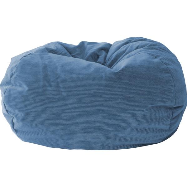 Gold Medal Sky Blue Medium/ Tween Bean Bag
