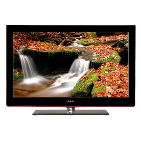"RCA 26LA30RQD 26"" 720p LCD TV/ DVD Combo (Refurbished)"
