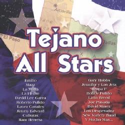 Various - Tejano All Stars