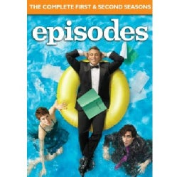 Episodes: The Complete First & Second Seasons (DVD)