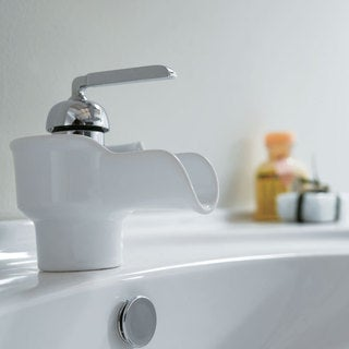 Japanese Designer Elite Ceramic Faucet