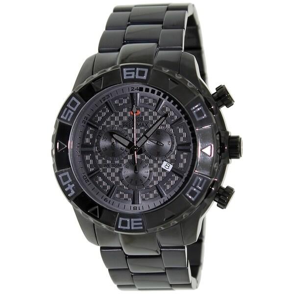 Swiss Precimax Men's Valor Elite Chronograph Watch