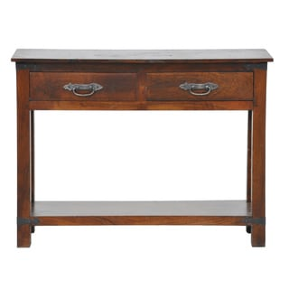 Adora 2-drawer Console Table