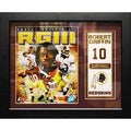 Washington Redskins Robert Griffin III Deluxe Photo (11 x 14)