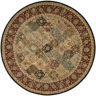 Nourison 2000 Hand-tufted Multicolor Rug