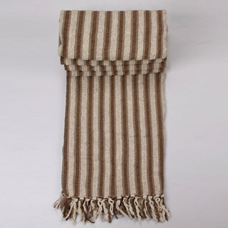 Jovi Home Mocha Beau 50 x 70 Blanket