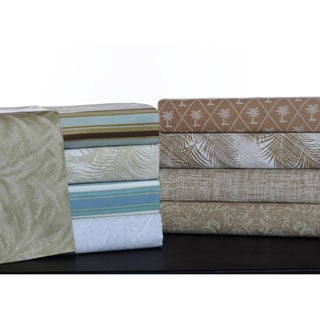 Tommy Bahama Printed Cotton Sheet Sets