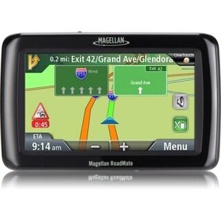Magellan RoadMate 2136T-LM Automobile Portable GPS Navigator - Refurb