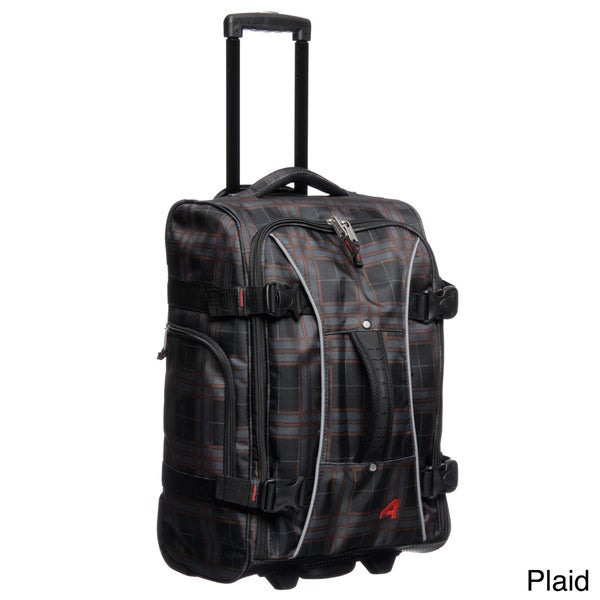 Athalon 21-inch Hybrid Travelers Carry-on Upright
