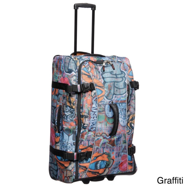 Athalon 29-inch Hybrid Travelers Upright Bag