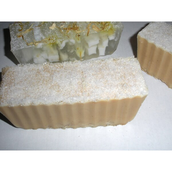 Boca Soaps 'Paces Splendor' Artisan Soap Bars (Set of 3)