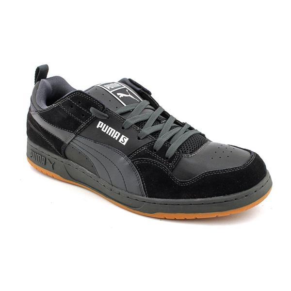 Puma Men's 'Grifter S' Leather Athletic Shoe (Size 14)