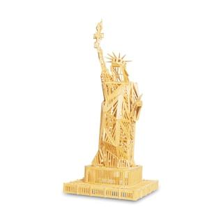 Matchitecture Statue of Liberty