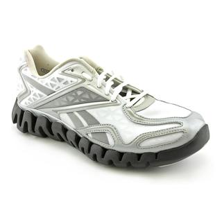 Reebok Men's 'Zig Sonic' Synthetic Athletic Shoe