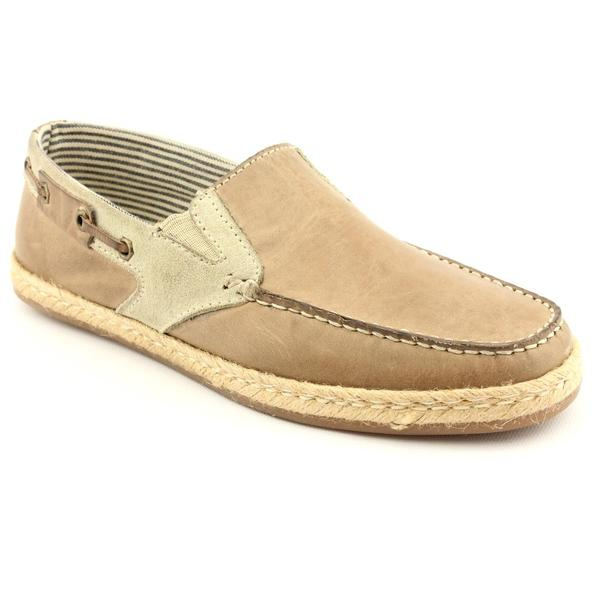 GBX Men's '09113' Leather Casual Shoes