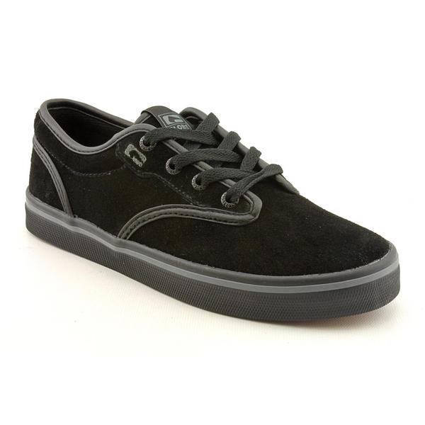 Globe Boy's 'Motley' Regular Suede Athletic Shoe