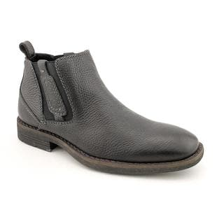 Steve Madden Men's 'Farris' Leather Boots