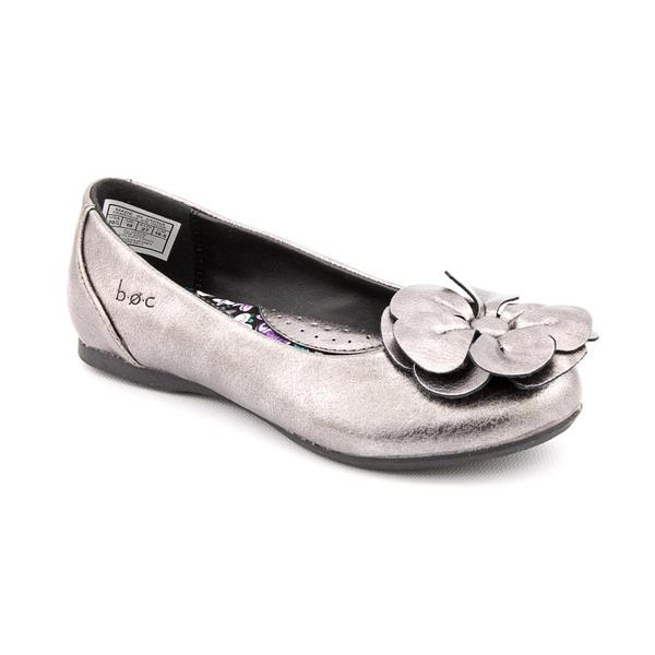 B.O.C. By Born Shoes, Lady Flower Flats - B  rn