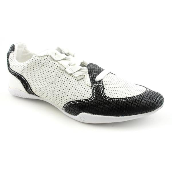 Energie Men's 'Rune' Leather Casual Shoes