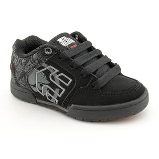 Etnies Boy's 'Kids Metal Mulisha Charter' Synthetic Athletic Shoe